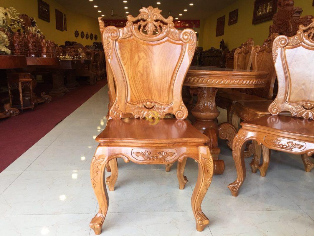 Mẫu ghế