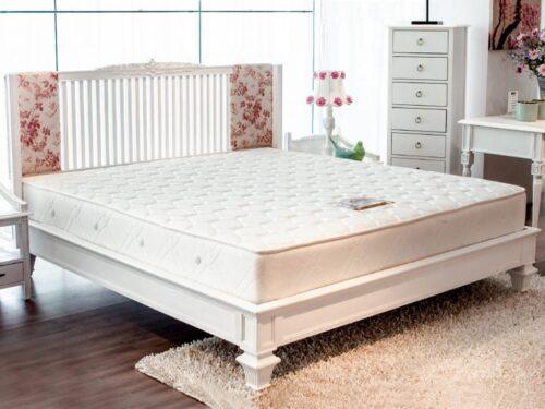 Trang trí phòng ngủ - nệm