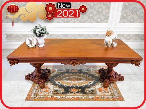 Mặt bàn nguyên tấm